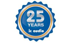 25 Years ic audio